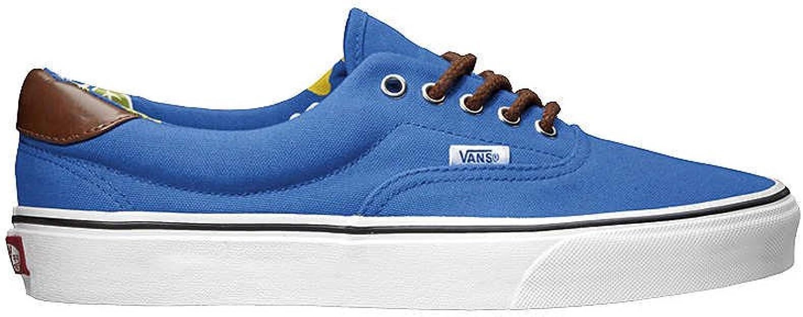 Vans Herren Sneaker Era 59 Sneakers: : Schuhe
