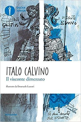 Italo Calvino - Il visconte dimezzato (audiobook mp3)
