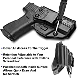 IWB Holster Compatible with Glock 43
