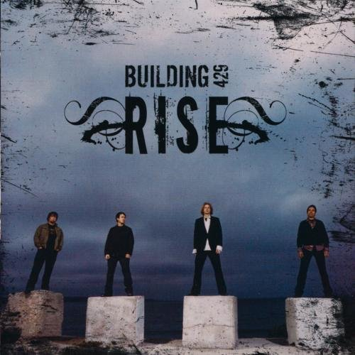 Rise Album Cover
