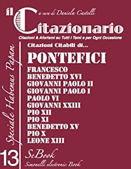 Free Epub il CITAZIONARIO n. 13