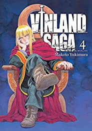 Vinland Saga Deluxe Vol. 4