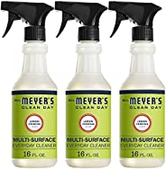 Mrs. Meyer's Clean Day Multi-Surface Cleaner Spray, Everyday Cleaning Solution for Countertops, Floors, Wa
