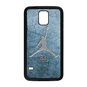 Michael Jordan 23 Logo for Samsung Galaxy S5 Phone Case 8SS458556
