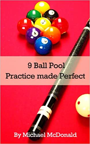 9 Ball Pool - Practice made Perfect