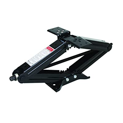 "Lippert 285325 24"" Scissor Jack: Automotive"