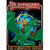 Blackstar - The Complete Series by Bci / Eclipse