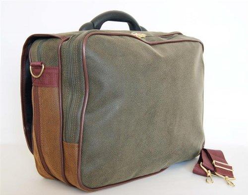 bolso cotidiano de viaje estilo Hombre viaje gimnasio by Brújula bolso de hombro satchel bolso wqzpxng1R