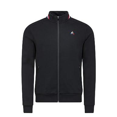 Le Coq Sportif Sudadera Tri FZ Sweat Black (L)