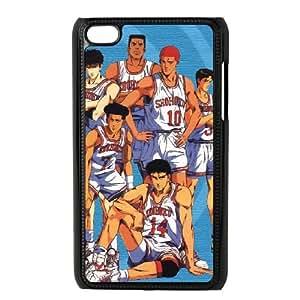 Slam Dunk01.jpgiPod Touch 4 Case Black 05Go-436067
