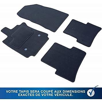 Sodifac Tapis Citroen C3 Picasso Amazon Fr Auto Et Moto