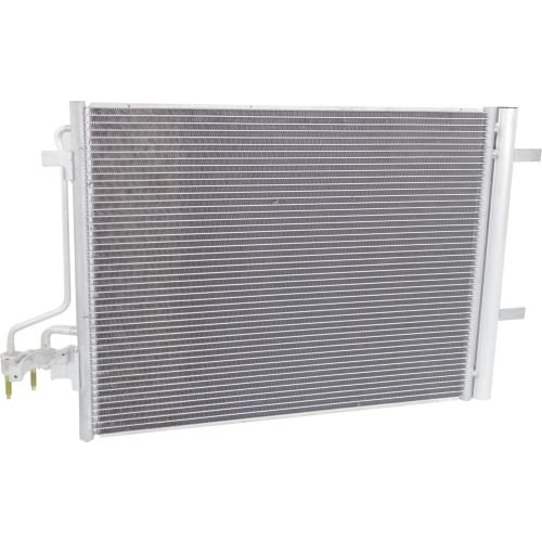 Make Auto Parts Manufacturing - TRANSIT CONNECT 14-15 A/C CONDENSER, 1.6L/2.5L Eng. - FO3030251