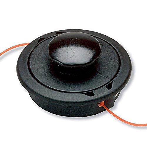 (3) 21560031 Echomatic Pro Trimmer Head Echo String Trimmers Srm-265 Srm-266