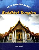 Buddhist Temples, Anne Geldart, 1403470359