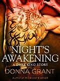 Night's Awakening: A Dark King Story (Dark Kings)