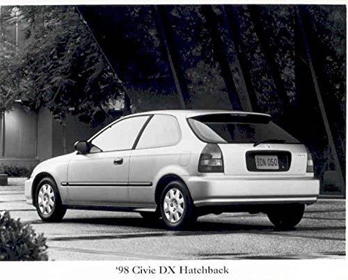 98 civic hatchback