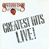 Greatest Hits Live by Strawbs