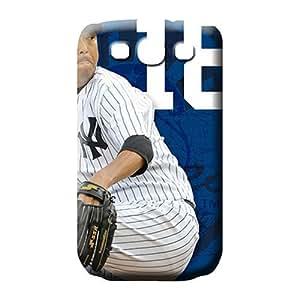 samsung galaxy s3 cover Premium New Fashion Cases mobile phone case new york yankees mlb baseball