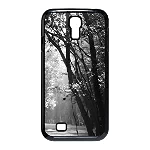 Samsung Galaxy S 4 Case, shinto shrine Case for Samsung Galaxy S 4 Black