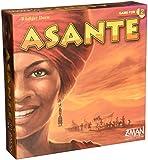 Asante Game