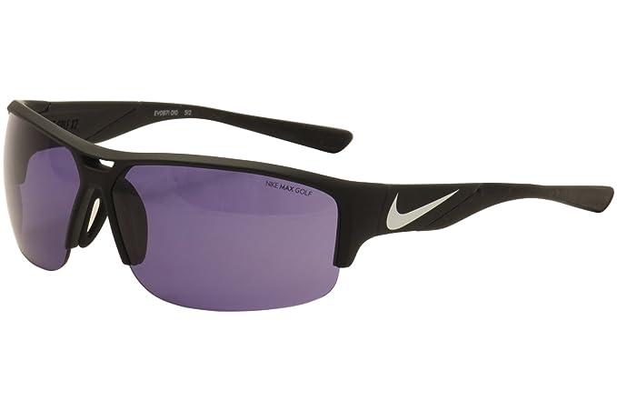 d373df98496e7c Nike Sonnenbrille (NIKE GOLF X2 E EV0871 010 74)  Amazon.co.uk  Clothing