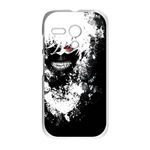 Motorola G Cell Phone Case White Japanese Tokyo Ghoul Phone cover G2689084