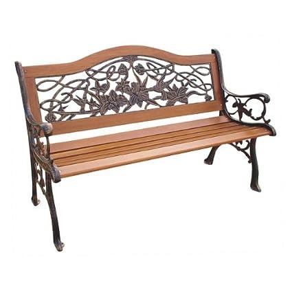 Stupendous Amazon Com Dc America Sl5622Co Br Trio Hummingbird Andrewgaddart Wooden Chair Designs For Living Room Andrewgaddartcom