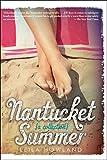 img - for Nantucket Summer [Nantucket Blue and Nantucket Red bind-up] book / textbook / text book