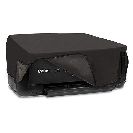 Amazon.com: kwmobile Dust Cover for Canon Pixma TS5150 ...
