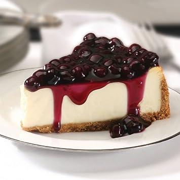 Blueberry Cheesecake Amazoncom Grocery Gourmet Food