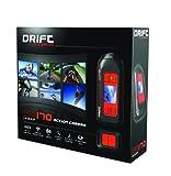 Kyпить Drift HD170 HD Action Video Camera with 4X Digital Zoom на Amazon.com