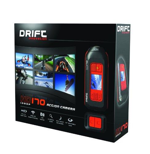 Drift HD170 Action Camera Digital product image