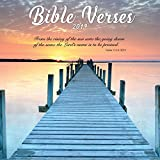 Turner Photo Bible Verses 2019 Wall Calendar (199989400080 Office Wall Calendar (19998940008)