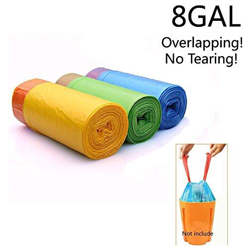 30 Liter Garbage Bags - 7