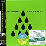 Ten Silver Drops by Wea Japan (2008-01-13)