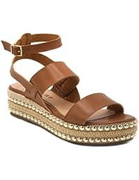 Women's RAM-Kinnect Wedge Sandal