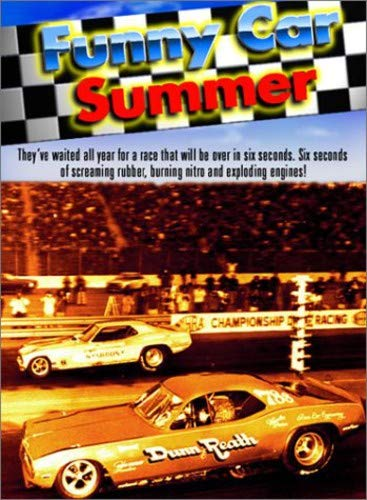 (Funny Car Summer)