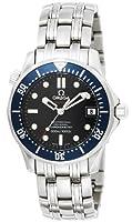 Omega Men's 2222.80.00 Seamaster 300M Chronometer from Omega