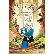 Usagi Yojimbo Volume 10: The Brink of Life and Death
