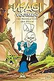 Brink of Life and Death (Usagi Yojimbo, Book 10)
