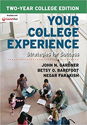 Amazon your college experience two year college edition your college experience two year college edition 1st ed 2015 edition kindle edition fandeluxe Choice Image