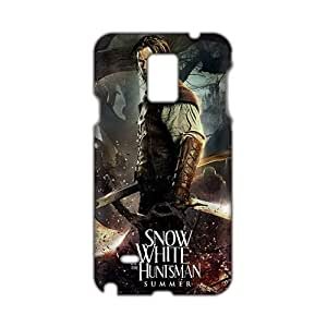 Cool-benz snow white and the huntsman (3D)Phone Case for Samsung Galaxy note4