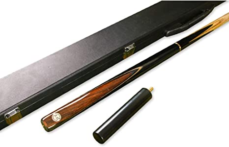 Bolas de billar Pool Cue Black Ocho Billar Set Snooker Cue Billar ...