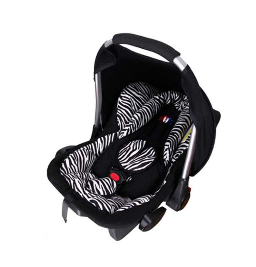 Bed Cradle Children's Bed Basket Cradle Portable Portable Bed Folding Bed Baby Products give Your Child a Comfortable Sleeping Environment by GHGJU
