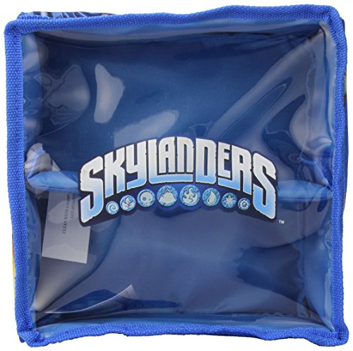 Classic Skylanders Show and Go Storage Case