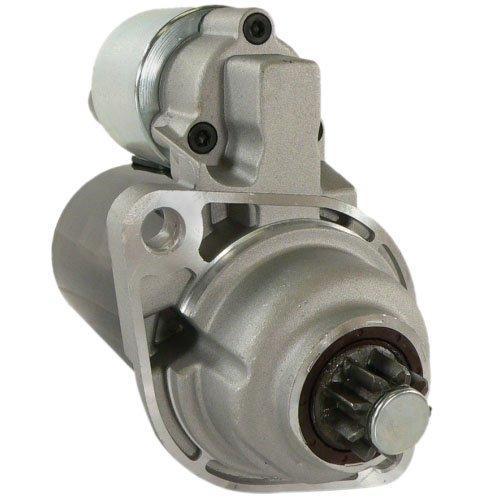 (DB Electrical SBO0128 New Starter For 2.5 L 2.5 Porsche Boxster 97 98 99 1997 1998 1999, 2.7L 3.2L 2.7 3.2 00 01 02 03 04 05 200 2001 2002 2003 2004 2005 0-001-121-003 410-24120 17758 986-604-104-00)