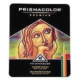 Better Crafts PRISMACOLOR 48CT COLOR PENCIL TIN SET (1 pack) (0BER9550)