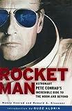 Rocketman, Nancy Conrad, 0451215095