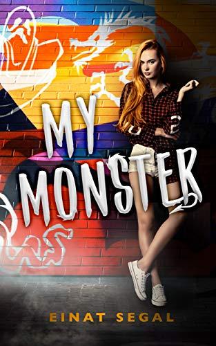 My Monster by Einat Segal