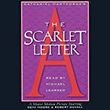 Bargain Audio Book - The Scarlet Letter